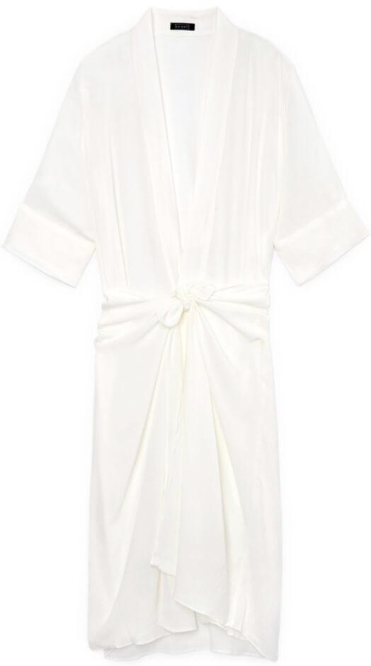 HAIGHT DRESS