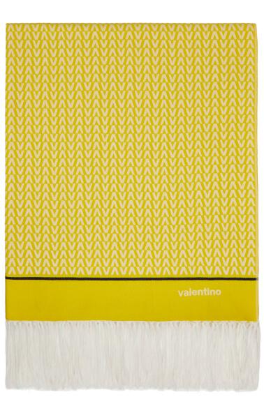 Valentino towel