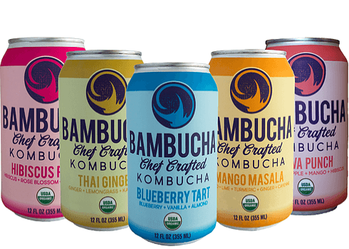 Bambucha 12-Pack