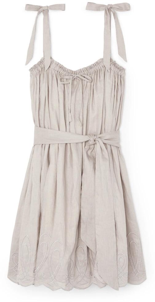 Innika Choo Convertible Midi Dress