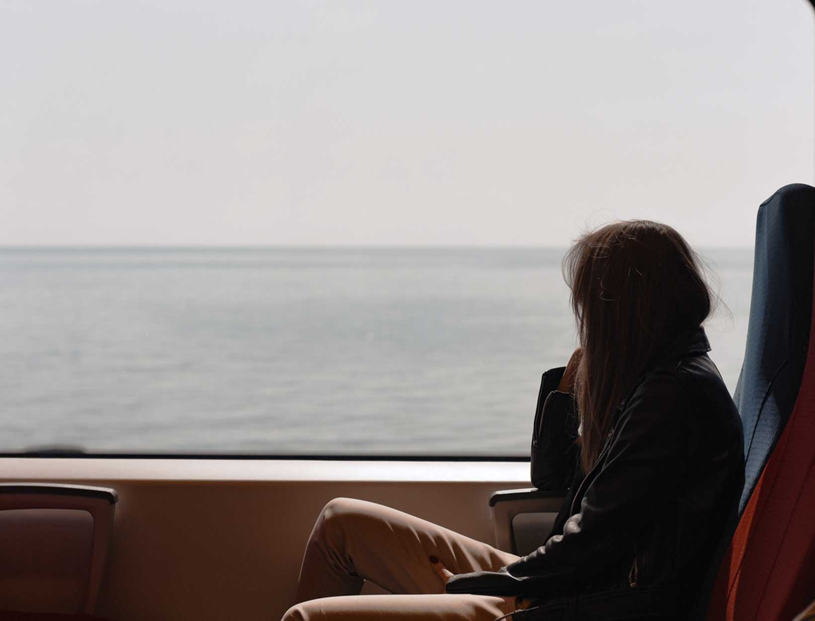 The Minimalist: How to Be a Greener Globe-Trotter | Goop