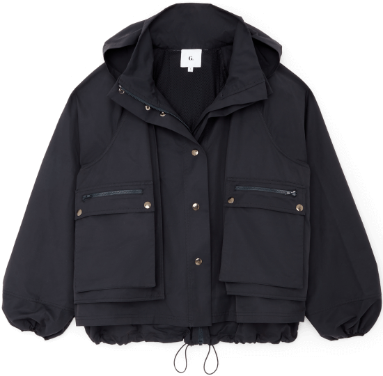 Carolyn Utility Performance Jacket