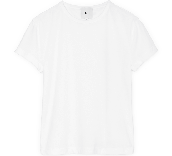 Ellian Organic Cotton Vintage Tee