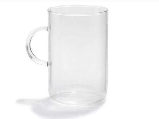 Trendglas JENA LARGE GERMAN GLASS MUG