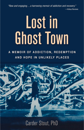 Carder Stout Lost in Ghost Town
