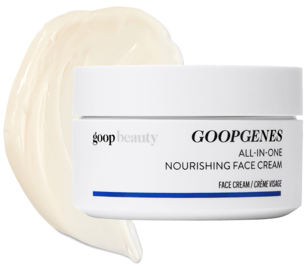 GOOPGENES All-In-One Nourishing Face Cream