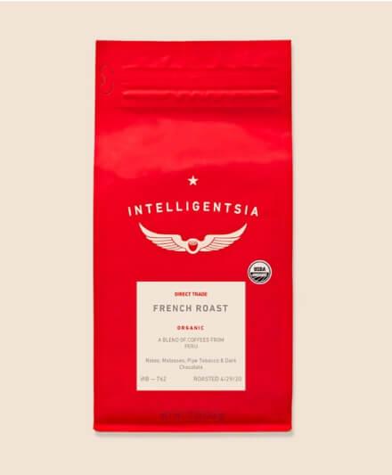 Intelligentsia Coffee French Roast 12oz