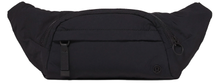 Lululemon ON THE BEAT BELT BAG