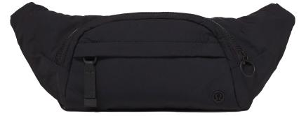 Lululemon ON THE BEAT BELT BAG