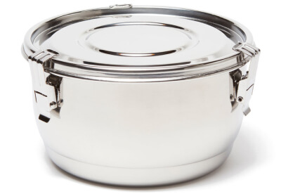 Onyx 14 cm Airtight Container