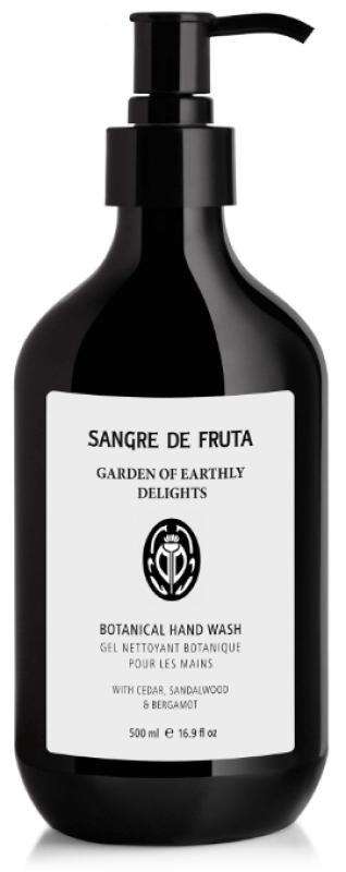 Sangre de Fruta Garden of Earthly Delights Hand Soap