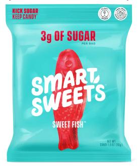 Smart Sweets SWEET FISH™