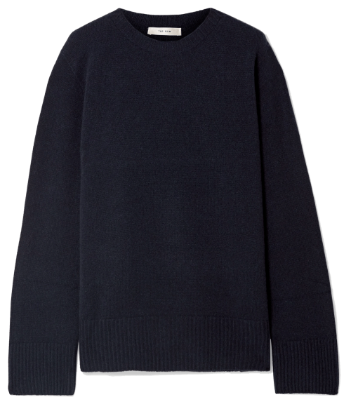 The Row sweater
