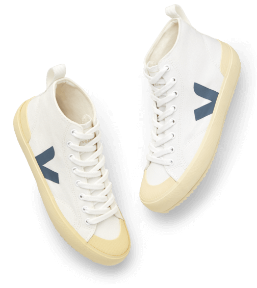 Nova High-Top Sneakers