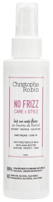 Christophe Robin Anti-Frizz Rescue Milk with Shea Butter