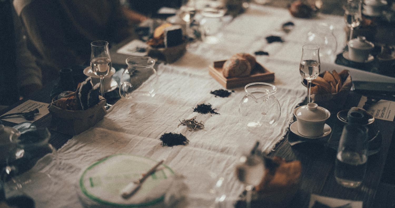 KIOH PARK Dining table