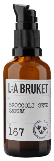 L:a Bruket No. 167 Broccoli Seed Serum