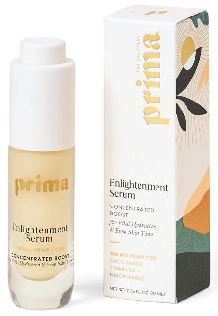 Prima Enlightenment Serum