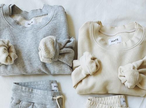 MATE the Label sweatshirt