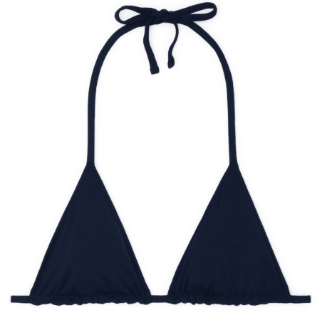 G Label STRING TRIANGLE TOP