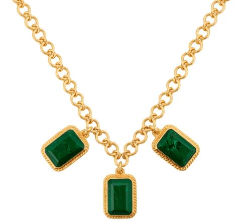 Valére necklace