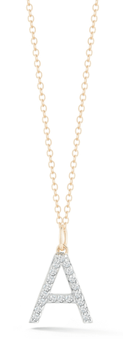 Mateo necklace