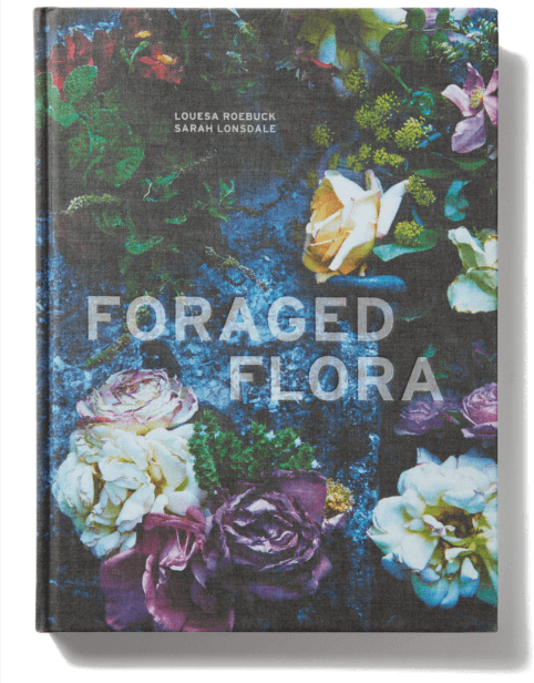 Penguin Random House FORAGED FLORA BOOK