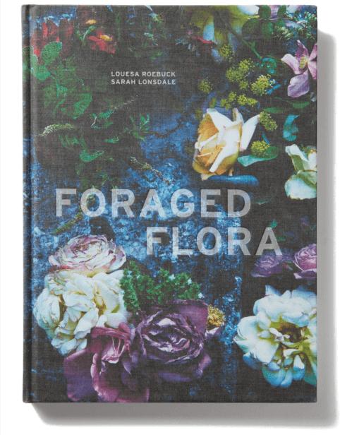 Penguin Random House FORAGED FLORA BOOK