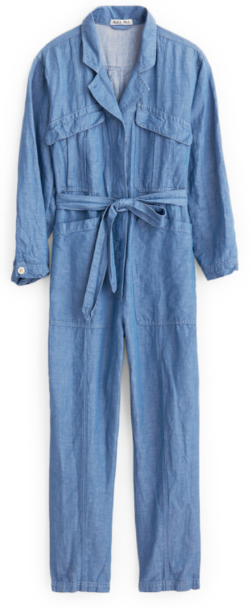 Alex Mill jumpsuit