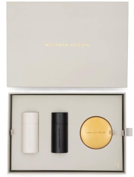 Westman Atelier le box- gp edition