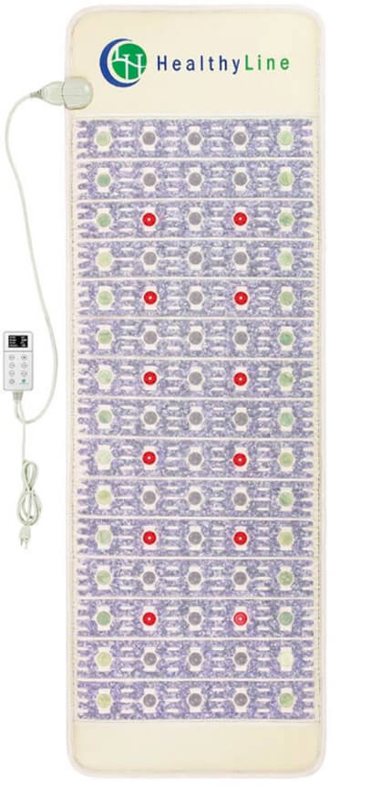 Healthyline heat therapy mat