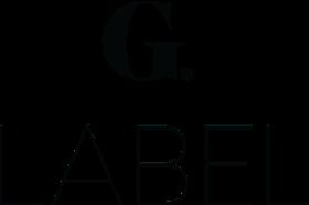 g label logo