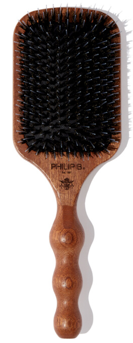 Philip B. Paddle Brush