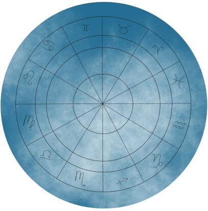 Stalk Lifestyle & Astrology VIRTUAL ASTROLOGY READING