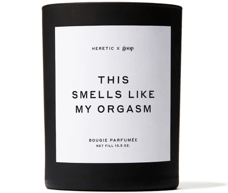 Heretic This Smells Like My