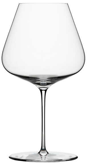 Zalto, HAND-BLOWN BURGUNDY WINE GLASS