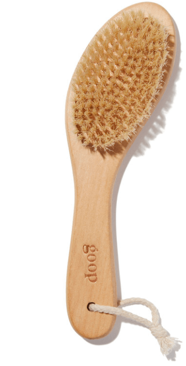 goop Beauty G.TOX ULTIMATE DRY BRUSH