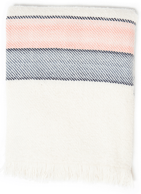 Morrow EMERSON THROW BLANKET