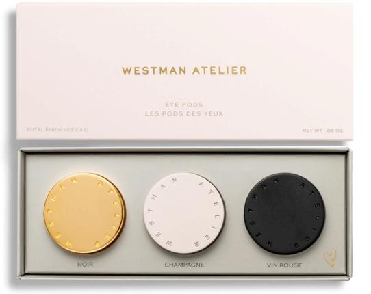 Westman Atelier EYE PODS EYE SHADOW