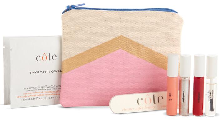 Cote Traveler Gift Set