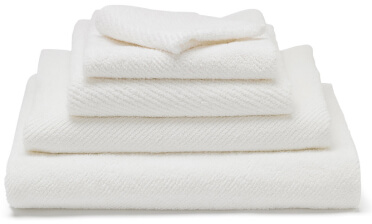 Coyuchi Organic Air Weight 6 Pc. Towel Set