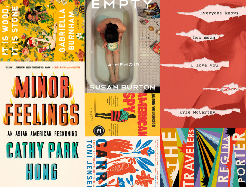 7 Debut Books to Devour