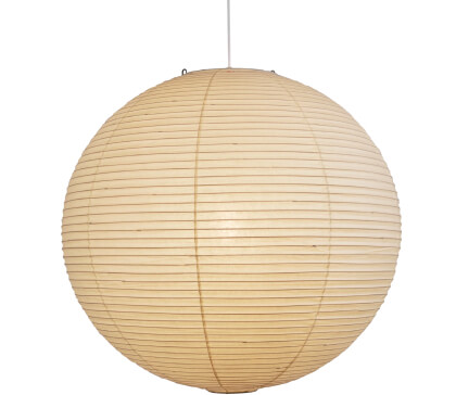Akari light fixture