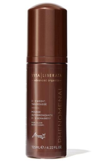 Vita Liberata Phenomenal 2–3 Week Tan Mousse