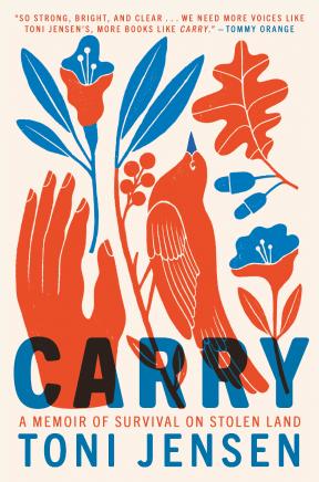 Toni Jensen Carry