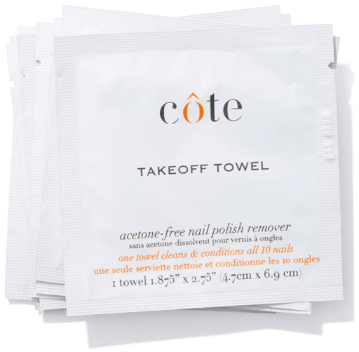 Cote TakeOff Towel