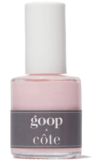 goop x Cote Nail Polish (G10)