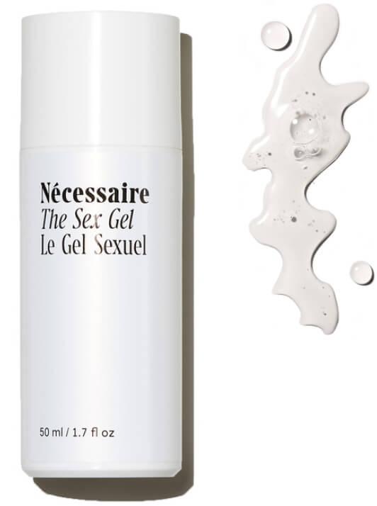 Nécessaire THE SEX GEL