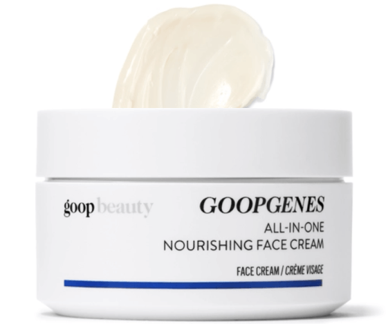 goop Beauty GOOPGENES All-in-One Nourishing Face Cream