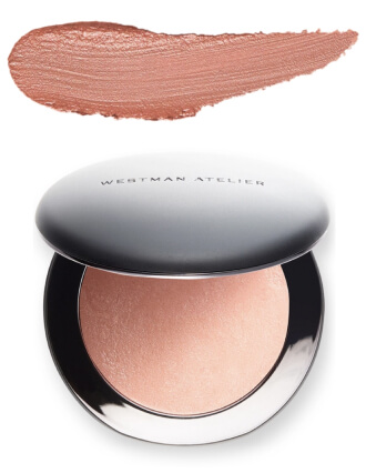 Westman Atelier Super Loaded Tinted Highlighter in Peau de Pêche